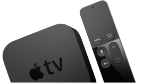 Apple TV e Seven Minute Workout